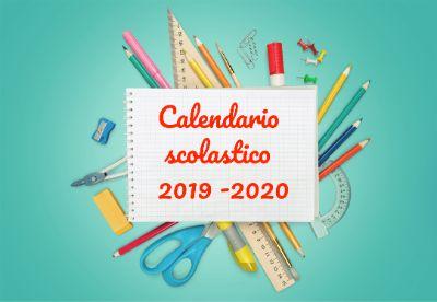 Calendario Scolastico Umbria 2020 2020.Admin Montessori Santa Croce